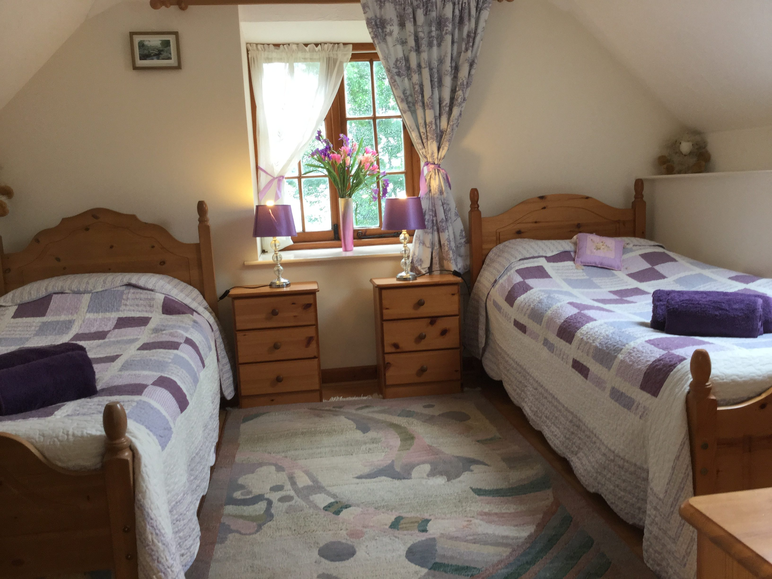 Meadow Sweet Cottage Okehampton Devon