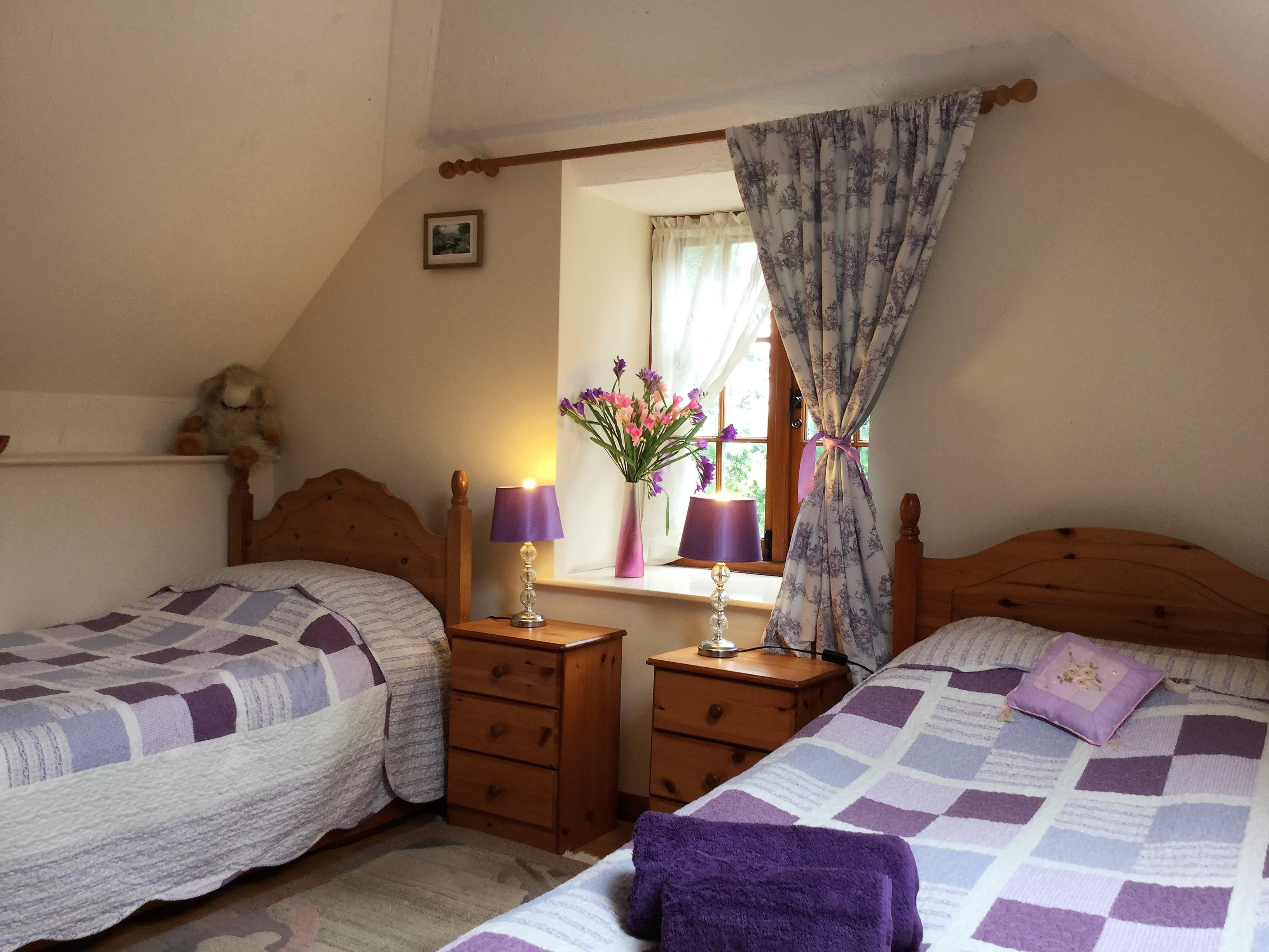 Inside the Devon Cottage of Meadow Sweet